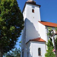 Kostol 1